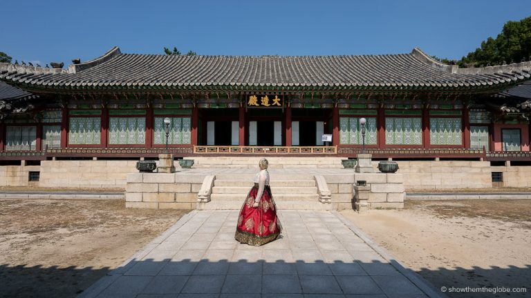 best things to do in Seoul with kids