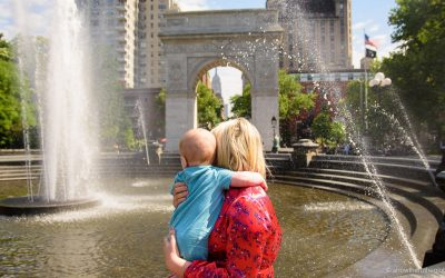 12 Best Things to do in New York With a Baby