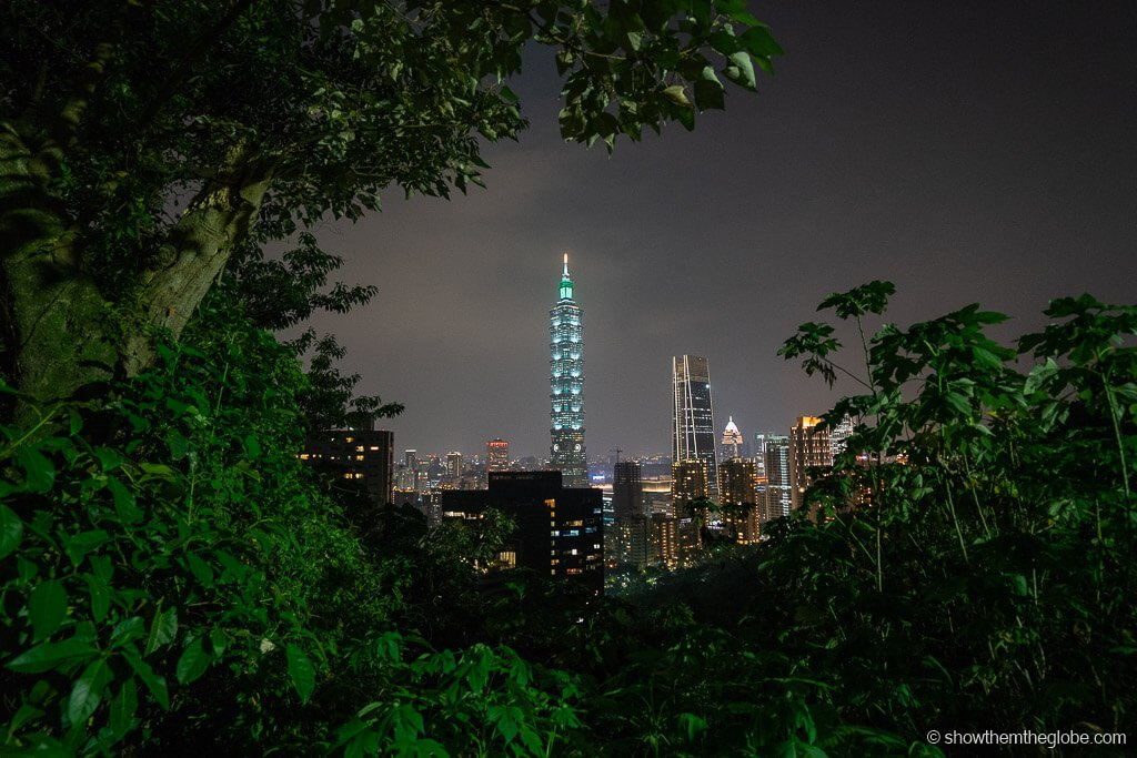 Taiwan Things to do in Taipei with Kids