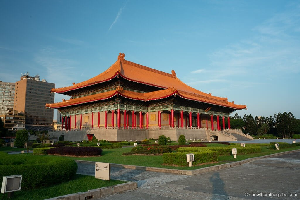 15 Best things to do in Taipei with Kids | Show Them The Globe