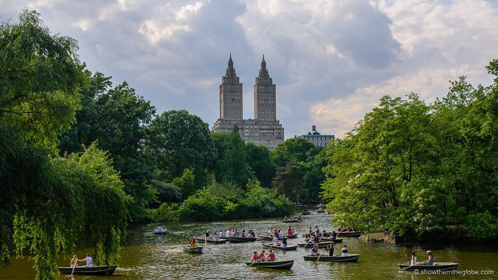 Central Park with kids: 20 best things to do!