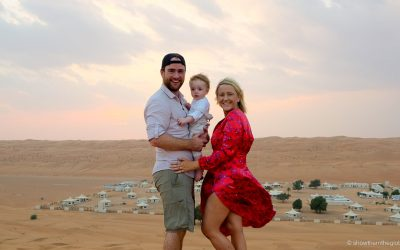 Oman with Kids itinerary: the Ultimate Guide