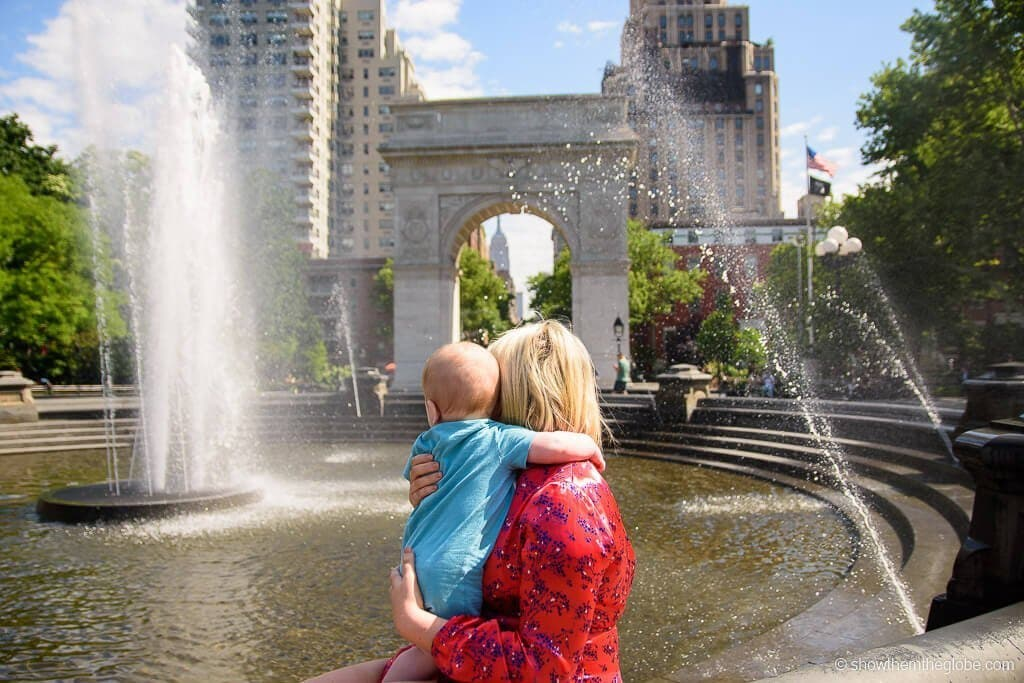 things to do in NYC with toddlers