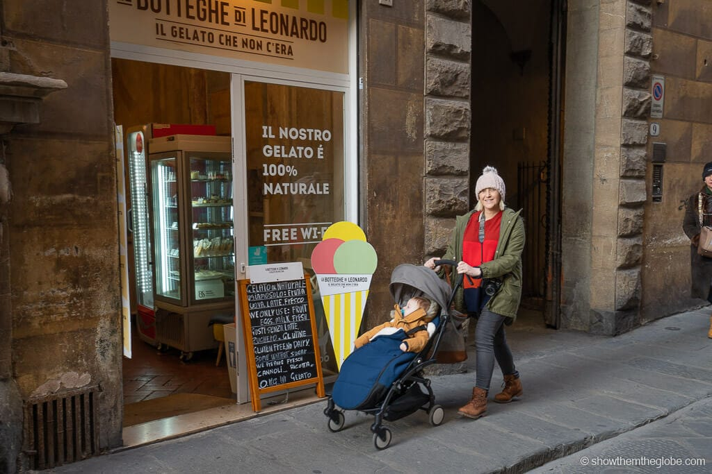 best things to do in Florence with kids