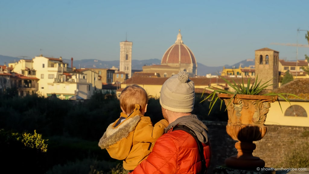 15 best things to do in Florence with Kids