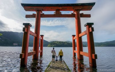 12 Best Things to do in Hakone with kids