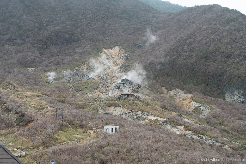 Things to do in Hakone with Kids