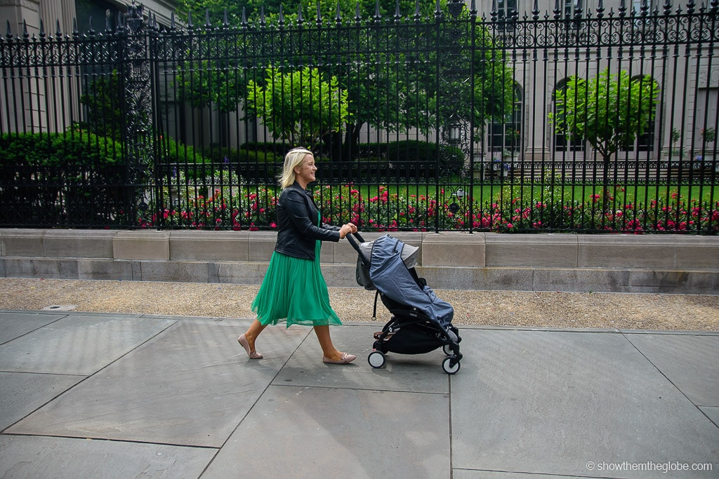 BabyZen Yoyo Review best travel stroller