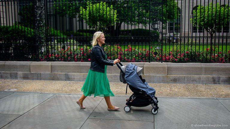 BabyZen Yoyo Review best travel stroller