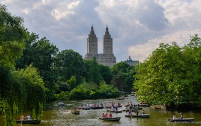 15 Best Parks in NYC