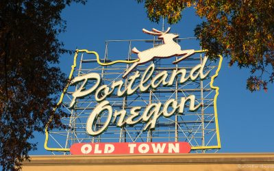 18 Best Things to do in Portland with kids