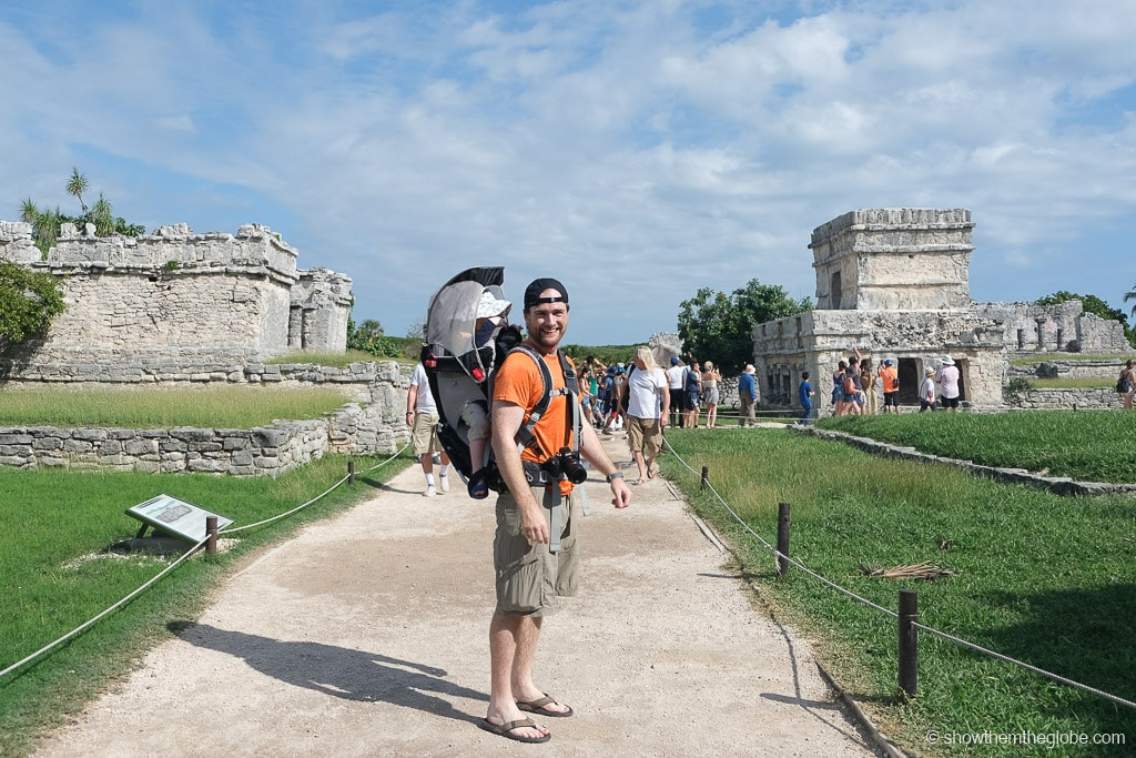 Things to do in Tulum with Kids