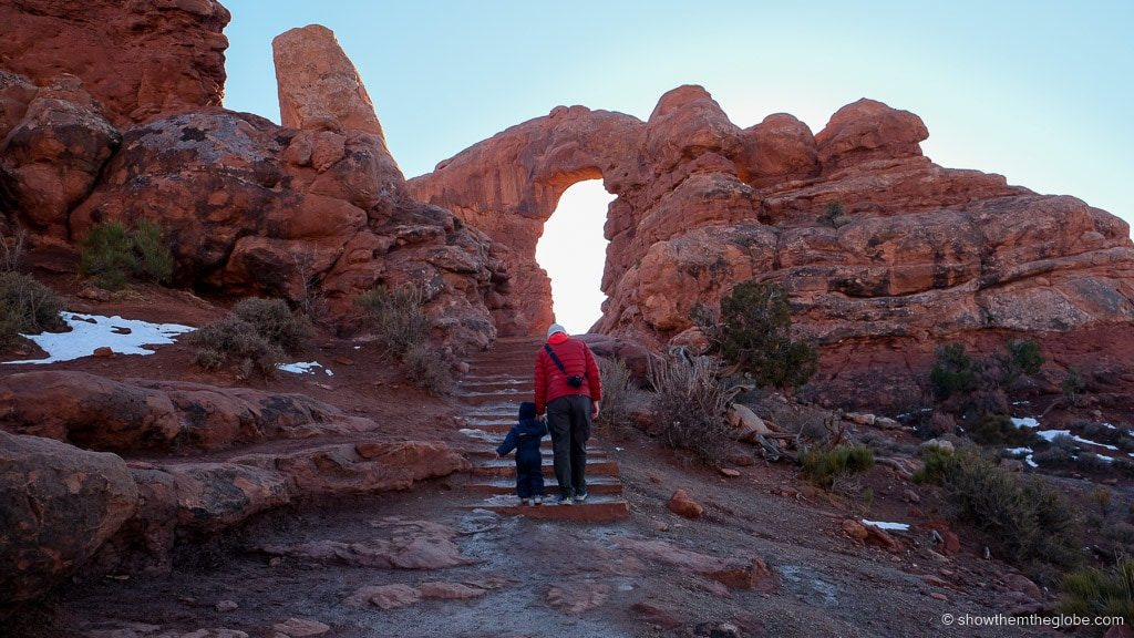 Arches National Park with kids: Ultimate Guide (2020)
