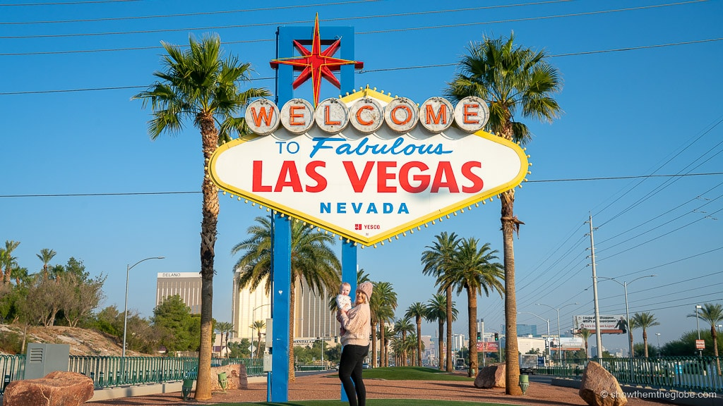 15 Best Things to do in Las Vegas with Kids