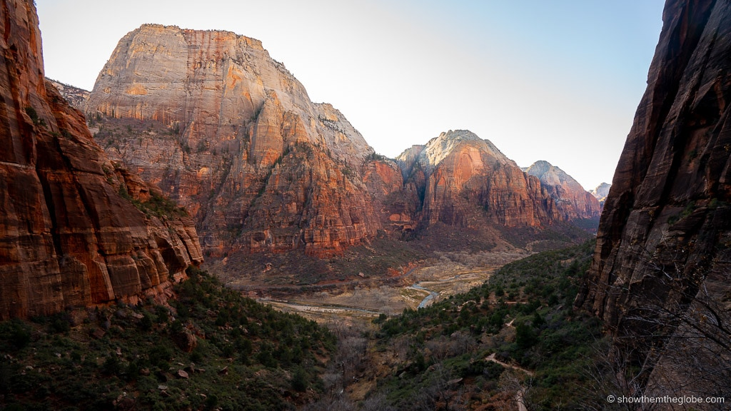 11 Awesome Zion Hikes with Kids!
