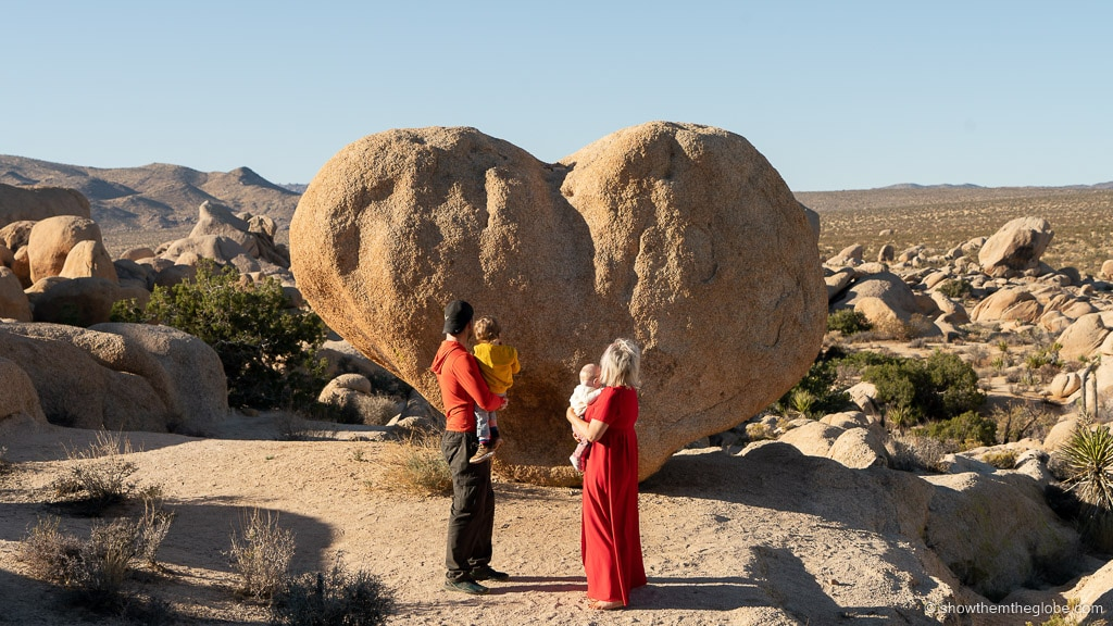 15 Things to do in Joshua Tree with Kids