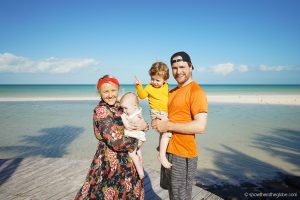 Things to do in Holbox with Kids